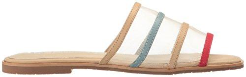 Sandale Multi wie mir Kleid zeigen BC Frauen Footwear WyCcqqST