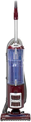 Shark NV71RD Navigator Upright Vacuum, Red