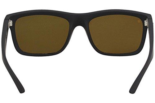 Sunglasses Fashion Clarke Polarized Men's Brown Black Grip Matte Kaenon WUASZwnqx