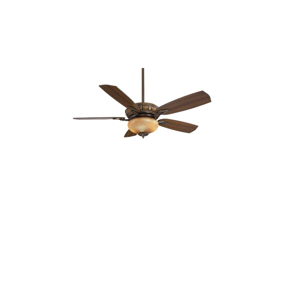 Minka Aire F612 DKG Ceiling Fan High Sierra