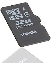 yayago Micro SDHC 32GB Class 10 geheugenkaart incl. SD-adapter