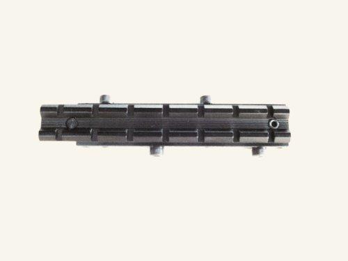 Sun Optics USA Airgun Scope Mount 11 mm To Standard Adapter