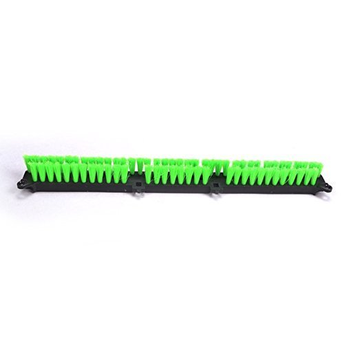 - Hoover SteamVac Brush Strip For The Models Without Rotating Brush.