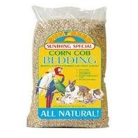 Corn Cob Bedding (Sun Seed Company Corn Cob 25lb)