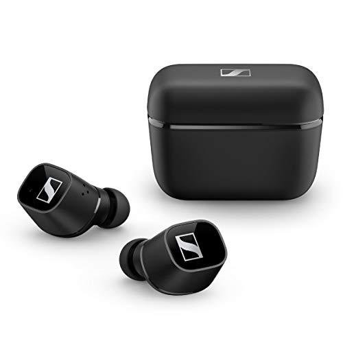 Sennheiser CX 400BT True Wireless Earbuds