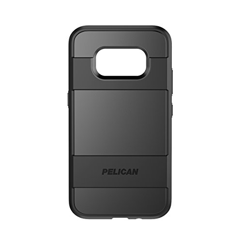 Pelican Voyager Samsung Galaxy S8 Active Case (Black)