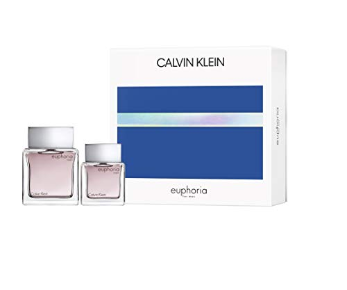 Calvin Klein Euphoria For Men National Gift Set, 4.4 oz