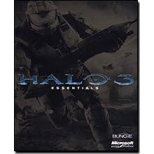 Halo 3 Essentials (Xbox 360) - (Requires Halo 3 Game)