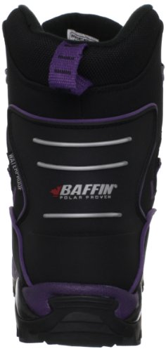 Boot Black Baffin Women's Plum Hiking Snosport tg7Pqnw0