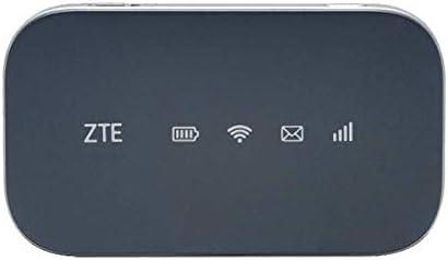 B01ER6UAP2 ZTE Falcon | Mobile WiFi Hotspot 4G LTE Router Z-917 | GSM Unlocked 31X8bJJXf0L.