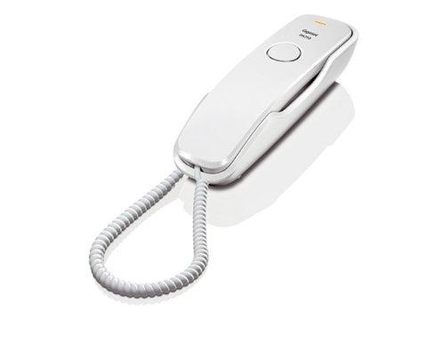 358 opinioni per Gigaset DA210 Telefoni Fisso, Installabile a Parete, Bianco, [Italia]