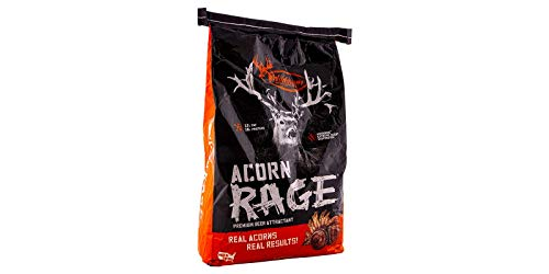 Wildgame Innovations Acorn Rage 15-Pound Bag