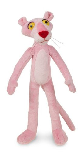 Pantera Rosa Classica 43cm Bambola Peluche Tv Pink Panther Amazon