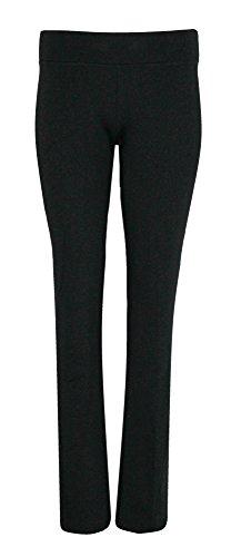 Columbia Women's Tadami II Bootcut Workout Yoga Athletic Long Pants (S reg)