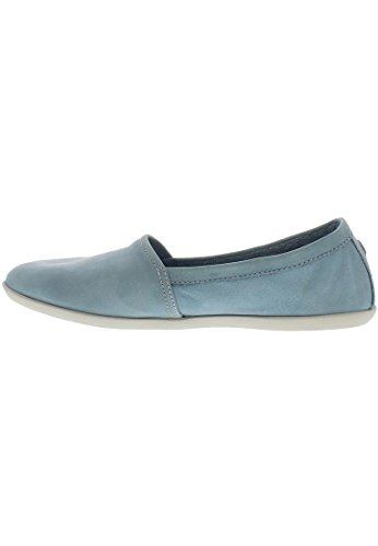 ... Softinos Damen Olu382sof Slip On Schuhe Pastel Blue ...