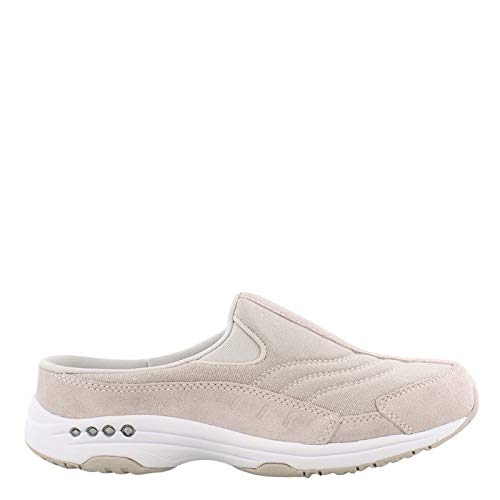 - Easy Spirit Women's, Traveltime Ivory 10 M