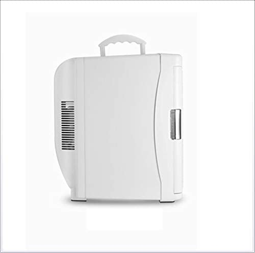 カー冷蔵庫、クーラー冷凍庫アイスボックス白12Vポータブルミニ小型冷蔵庫高速クールダウン世帯カー冷凍庫-25L