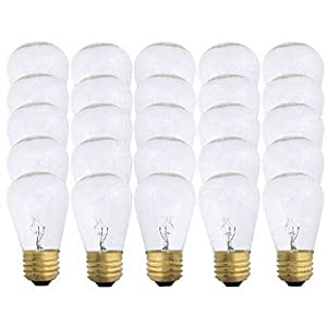Replacement Led Christmas Light Bulbs