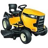 Cub Cadet XT1 Enduro Series GT 50 in. 25 HP V-Twin Kohler Hydrostatic Gas Front-Engine Garden Tractor
