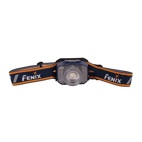 Frontal Fénix HL40R con zoom 600 lúmenes y batería recargable Fenix FX-HL40RBL