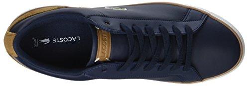 Lacoste Lerond 118 1 Cam00744c1 Heren Schoenen Blauw