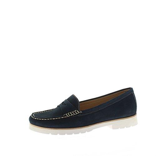 Wirth SP Schuh 29102 Elba Blue Blau