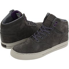 Clae Thompson Charcoal Nubuck EU 45