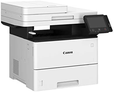 Impresora láser multifunción monocromo Canon i-Sensys MF543x ...