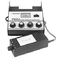 Beseler PM1A Enlarging Color Analyzer, 120 Volt. by Beseler