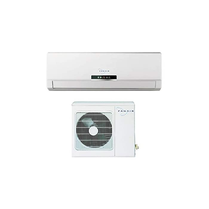 31X8r24eZwL Climatizador aire acondicionado Inverter Bomba de calor Clase A/A Alta eficiencia y bajo consumo