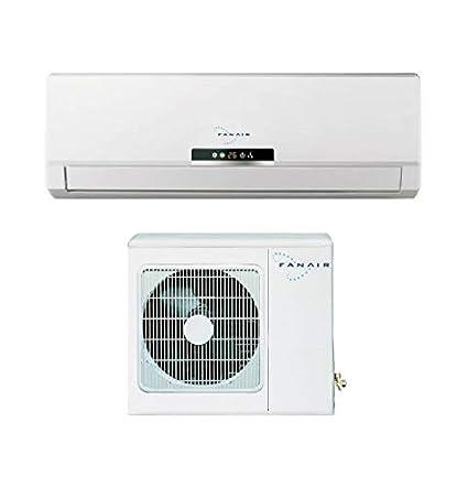 Climatizador Mono Split 24000 BTU/h Inverter Aire ...