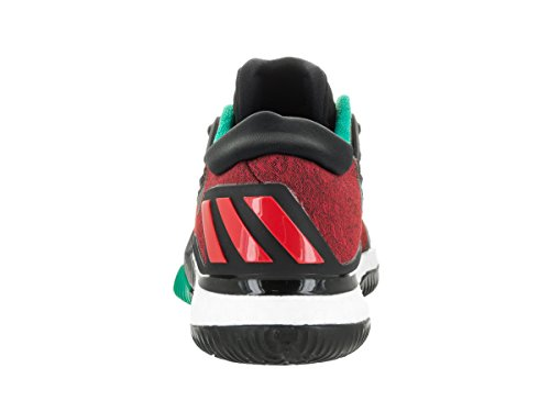 Adidas shock white Zapatos nbsp;crazylight Mint De 2016 Hombres Boost Black Baloncesto Bajo UrOqgAU