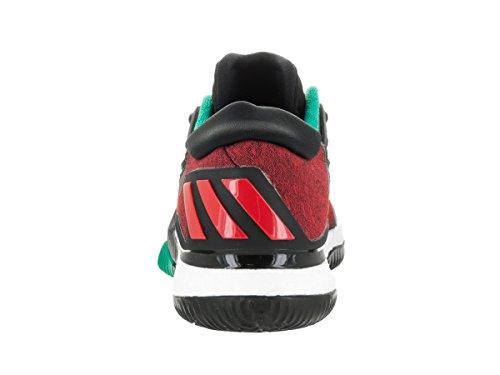 Bajo Black Zapatos nbsp;crazylight Hombres Mint Boost 2016 shock white De Adidas Baloncesto 5pA4ORH