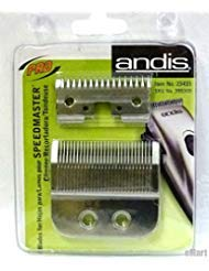 ANDIS SPEED MASTER BLADE SET #23435 Replacement Hair Clipper PM-1