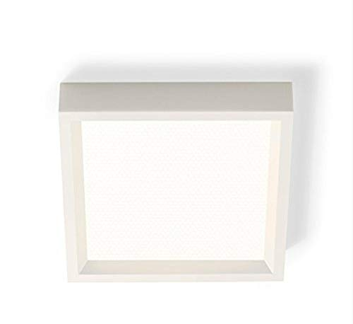 Philips 303073 SlimSurface Square LED 3000K Surface