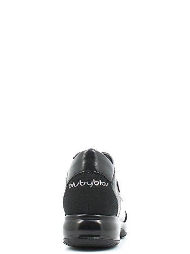 Rosy Sc1384 P Scarpa Grunland Donna Negro 80Zqw5
