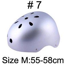 Niño casco de bicicleta de montaña bicicleta de carretera casco de seguridad para patines/monopatín