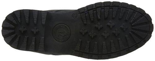 Schwarz cuero hombre Panama Black de Náuticos 03 Jack Negro Panama C3 Negro YUpzcq