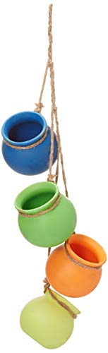 Fiesta Hanging Pots by VGCE