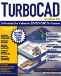 TurboCAD 7.0 Standard with 2D/3D Courseware by IMSI