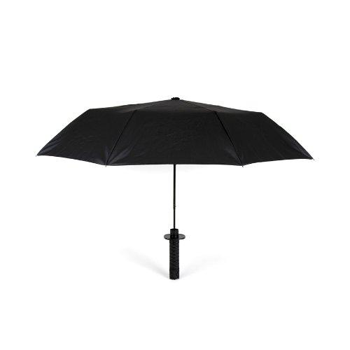 Kikkerland Mini Samurai Sword Umbrella