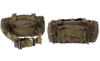 Snugpak Response Pack, Coyote