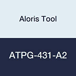 product image for Aloris Tool ATPG-431-A2 Carbide Inserts for Mini Swivel-Cartridge Tool Holder