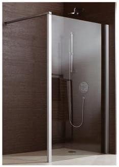 Mampara ducha abierta Jazz Leda – 100 cm/a: Amazon.es: Bricolaje y ...