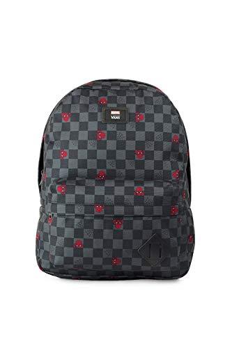 VANS Old Skool II Backpack Spiderman (MARVEL) Schoolbag VANS MARVEL Bags,One Size -