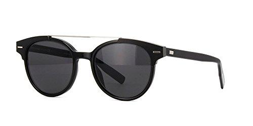 brand new 555ef b677c Amazon | DIOR HOMME BLACK TIE 220S 0T64 Y1 ブラックタイ ...