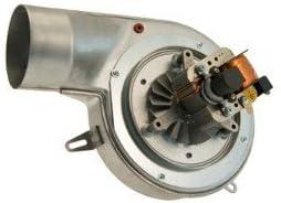Easyricambi Motor Aspirador Extractor Humos fandis Estufa de ...