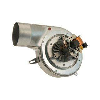 Easyricambi Motor Aspirador Extractor Humos fandis Estufa de pellets 2650rpm 59 W 145 m3/h: Amazon.es: Hogar