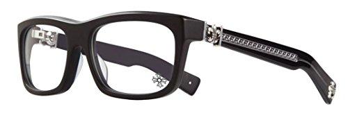 Chrome Hearts - My Dixadryll - Eyeglasses (Matte Black, - Chrome Glasses