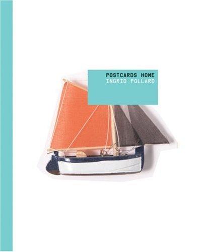 Download Ingrid Pollard: Postcards Home (Autograph) ebook
